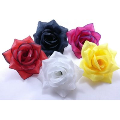 """Y-4 Роза среднецветковая """"Гелла"""". Ø 15 см. 50 шт./уп."""