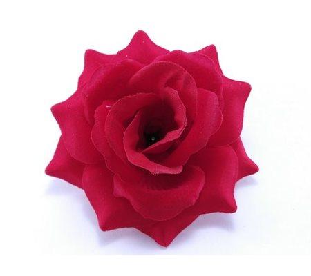 "Z-8 Бархат. Роза Грандифлора ""Княгиня"" 12 см. 25 шт./уп."