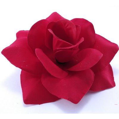 """Z-4 Роза крупноцветковая бархат """"Парнас"""" 16,5 см. 25шт./уп."""