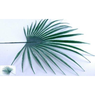 202 Лист пальмы большой. 44,5 см. 50 шт./уп.