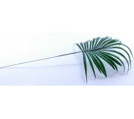 519 Лист пальмы малый. 32 см. 50 шт./уп.